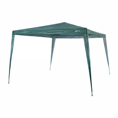 Gazebo Nautika Green 3x3