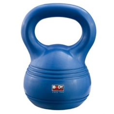 Kettlebell 2,5 Kg Body Sculpture