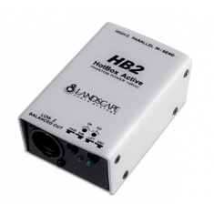 Direct Box Ativo Landscape HB2
