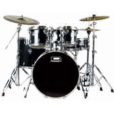 Bateria D One Street Black